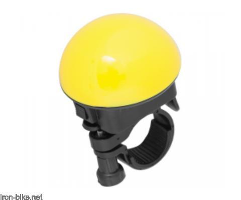 zvono elektronsko žuto ringring - 3150111