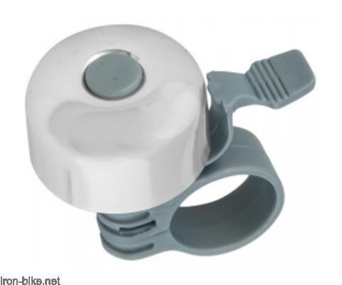zvono na otkid new design alu sivo - 3150113
