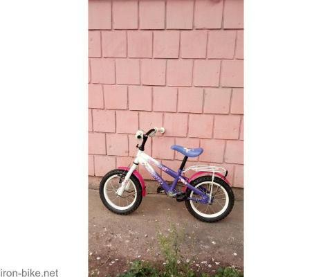 """deciji bicikl 14"""""""