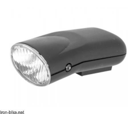 prednja lampa crna bez držača - 3504105