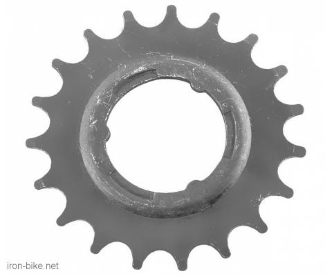 (delovi za kontru)- zupčanik zadnji običan z-19 - 3204004