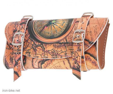 torbica ispod sedla, monte grappa 150x80x30mm - 3721022