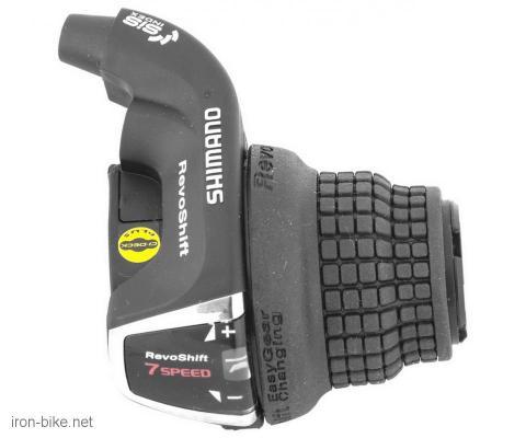 ručice menjača revo shift 7 brzina samo desna aslrs35r7ap - 3244201