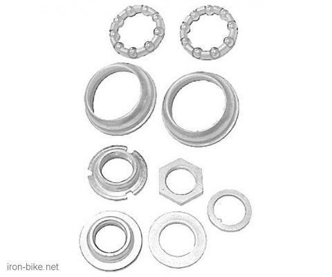 set šolja srednja z za bmx 50 mm - 3604100