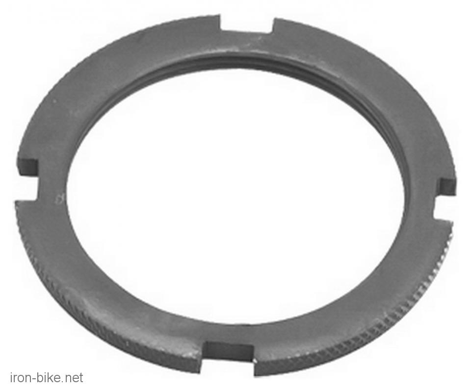 kontra matica srednjeg pogona sa distancerom 34.8mm 24t crna - 3604005