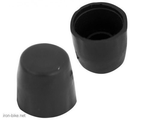 pvc štitnik za šraf šticne crna - 3193228