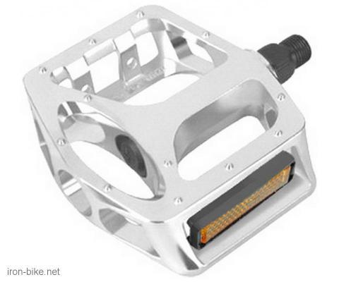 pedala bmx alu 113x112 mm - 3800102