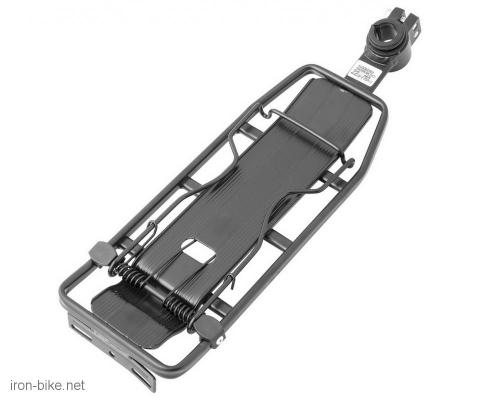 paktreger prtljaznik na cev sedišta - 3724007