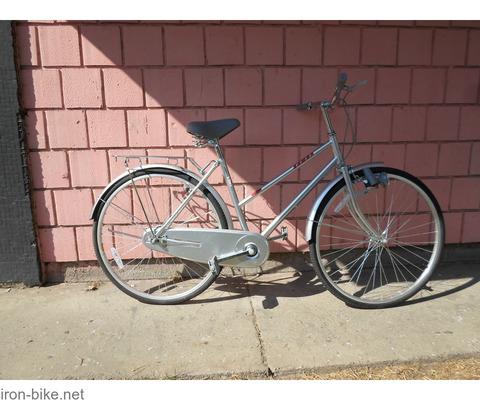 bicikl komda