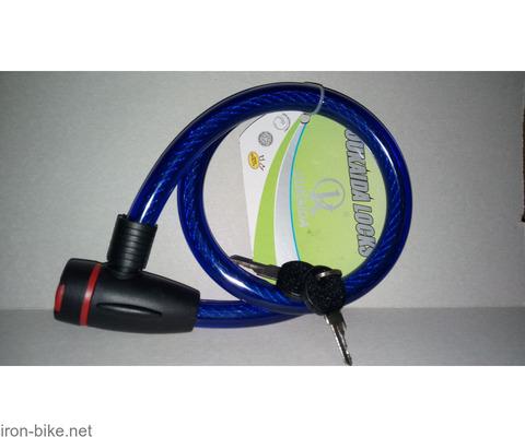 Sajla Za Zakljucavanje Oukaida blue (Kljuc)