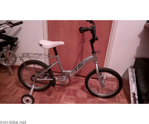 deciji bicikl ybc