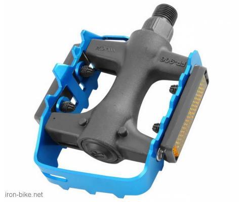 pedala alu/pvc plava 93 x 83 9/16 - 3801001
