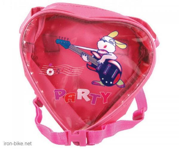 dečija torbica na volan srce - 3721200