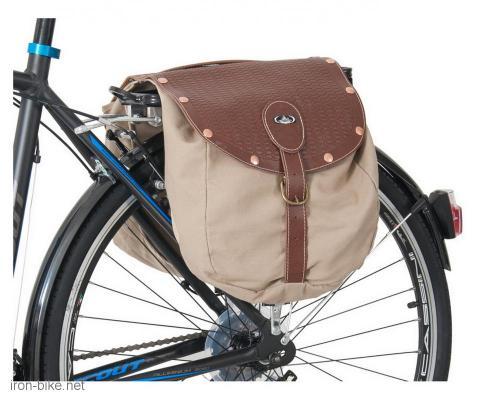 bisage na prtljažnik monte grappa skansano braon boja 330x290x90 mm - 3721023