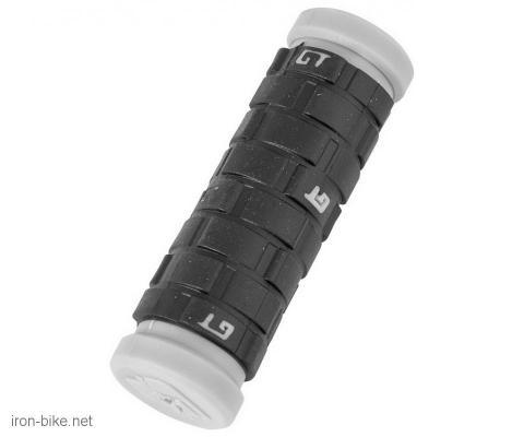 RUČKE GT CRNO SIVE 22.2x90mm TPR SOFT - 3842115