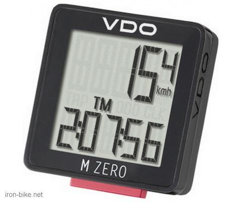 brzinomer vdo m zero 5 funkcija - 3123003