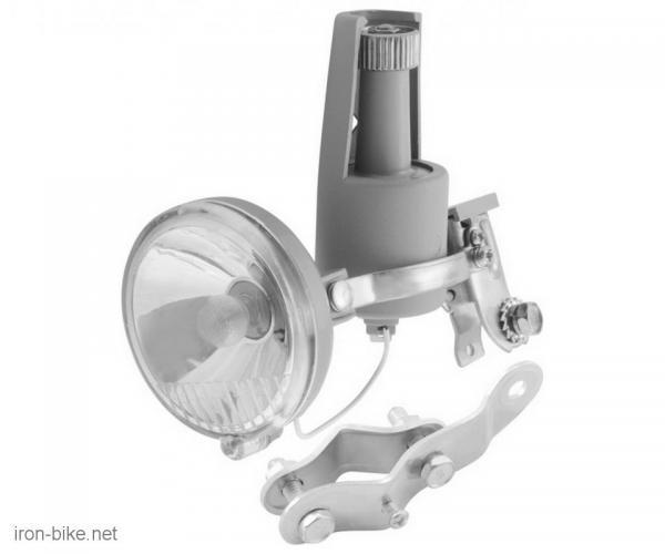 dinamo sa prednjom lampom set - 3503002