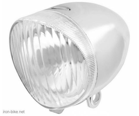 lampa prednja hrom - 3501111