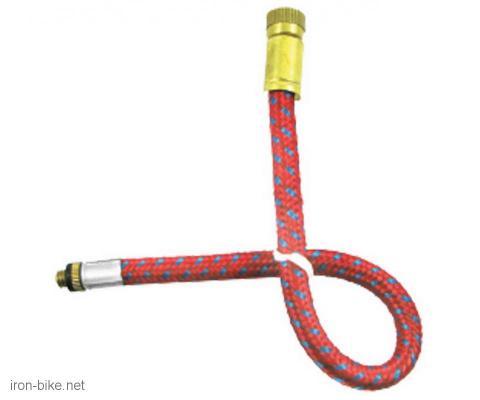 crevo pumpe za bicikl krupan navoj na navrtanje - 3812101
