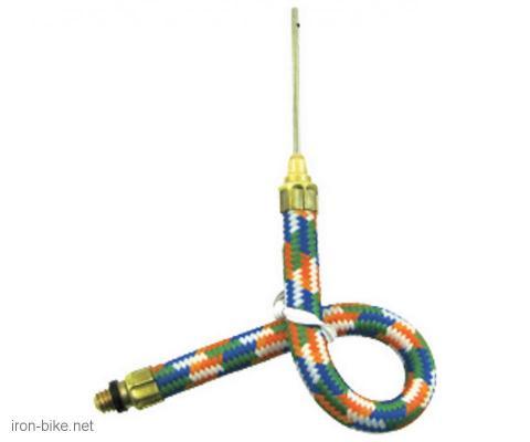 crevo pumpe za fudbal - 3812103