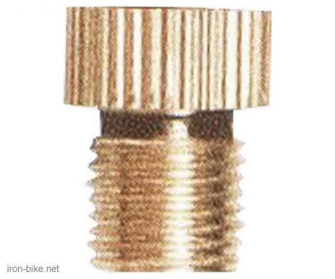 adapter pumpe na navoj sa pv na av tip d5 - 3812306