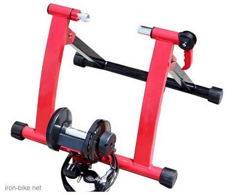 biciklistički trenažer crveni bn-bn007 za 24.26.28inch - 3710707