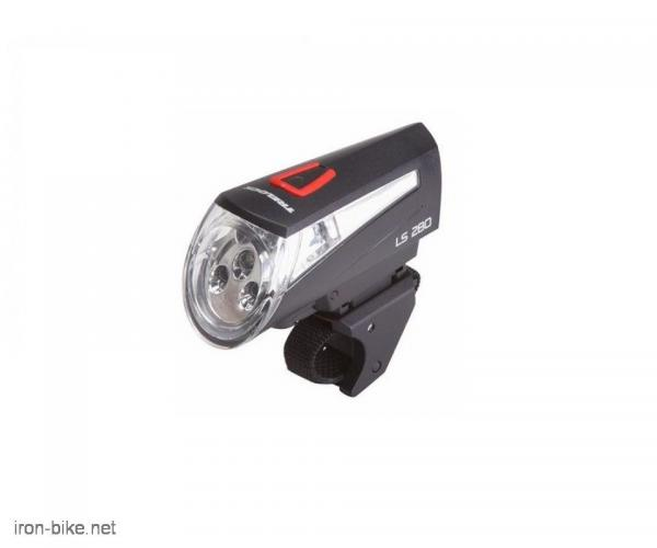 prednja lampa za bicikl trelock ls280