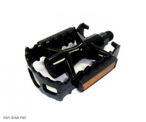 """pedale mtb alu 9/16"""" fp-961 black"""