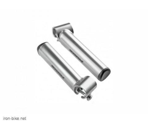 rogovi mtb celicni mt-27st 110mm silver