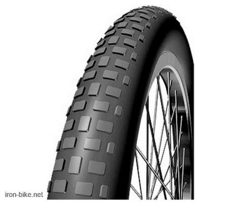 spoljna guma bmx uza sp.20x1,75 (47-406) d-73 trayal - 3364005
