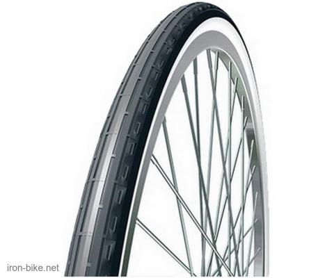 (crna je cela guma)spoljna guma sp.28 x 1 3-8 x 1 5-8 (37-622) d-69 trayal - 33
