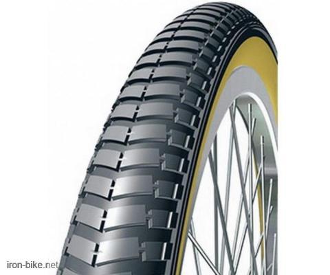 Spoljna guma 24X1,90 (52-507) D-90 TRAYAL - 3364007