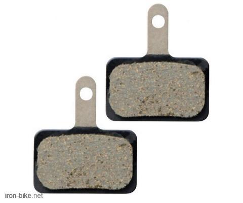 pločice za disk kočnice za shimano b01s - 3405001