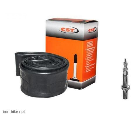 Unutrasnja guma .26X1.75-2.125 (38-47-559) Presta ventil (60MM) CST - 3350037