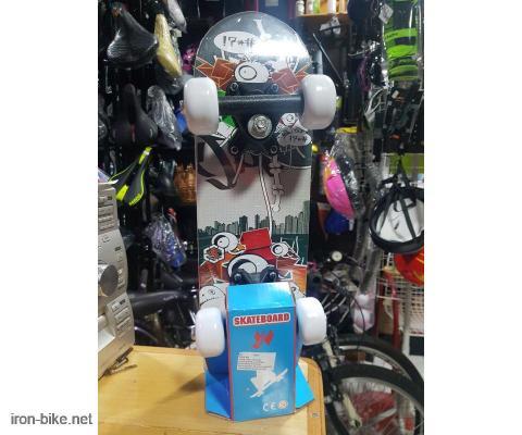 skateboard ajkula mini za decu