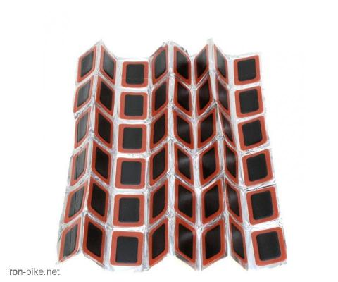 FLEKICE ZA LEPLJENJE GUME 24 x 35 mm - 3715100